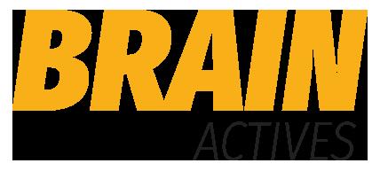 Logo Brain Actives
